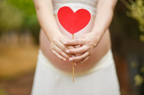 tweede keer zwanger