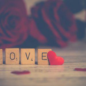 valentijnsdag in spanje