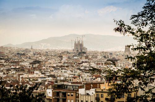 eerste keer barcelona