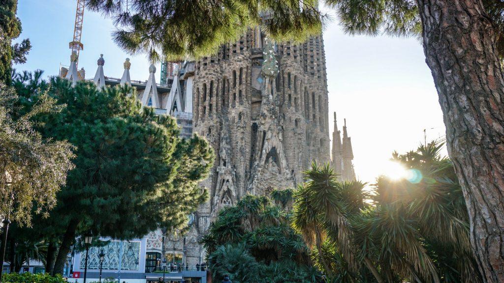 bezoektips barcelona