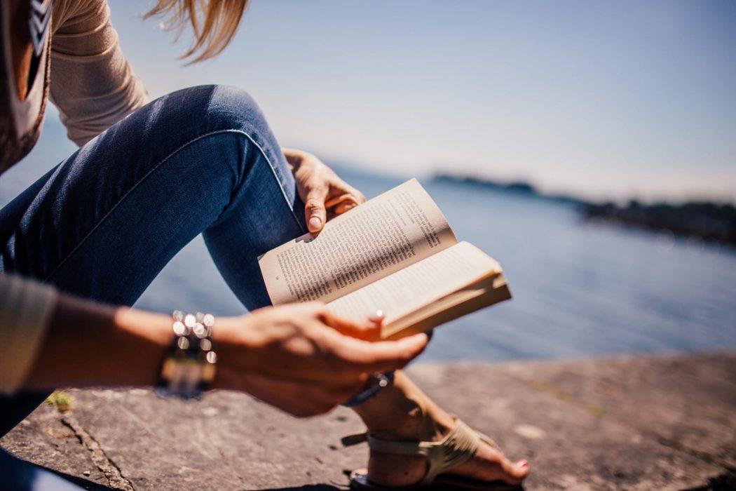 zomer lezen