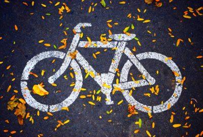 fietsen in barcelona