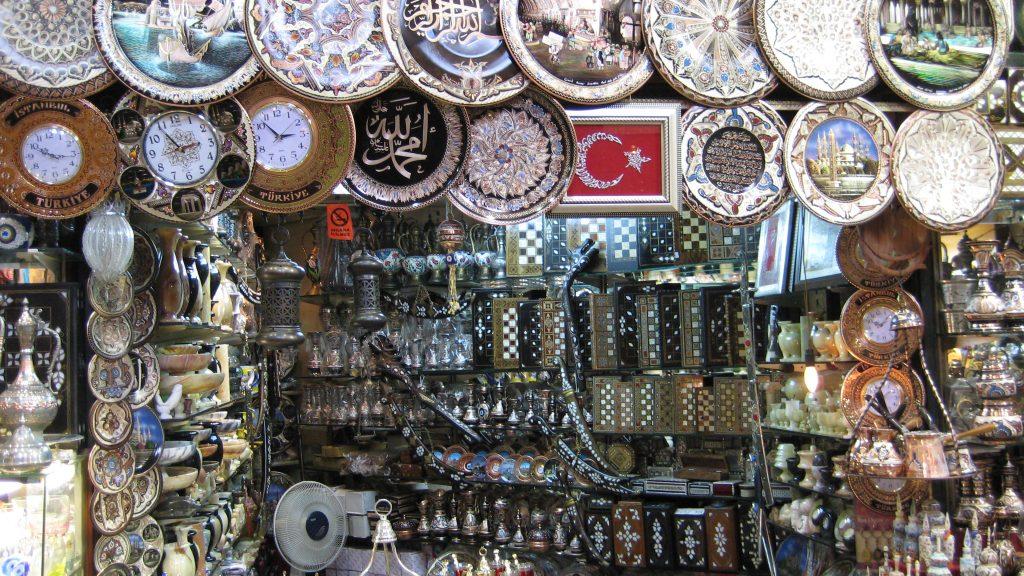 vakantietips turkije: istanbul
