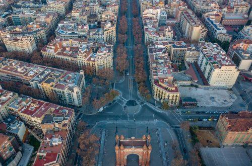 tips voor citytrip Barcelona