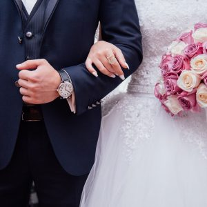 trouwen in spanje