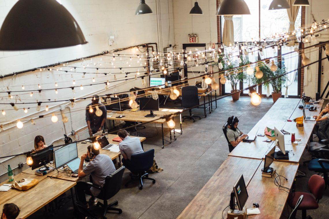 kantoorinrichting tips