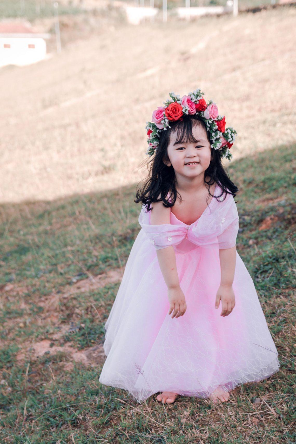 trouwen met kinderen