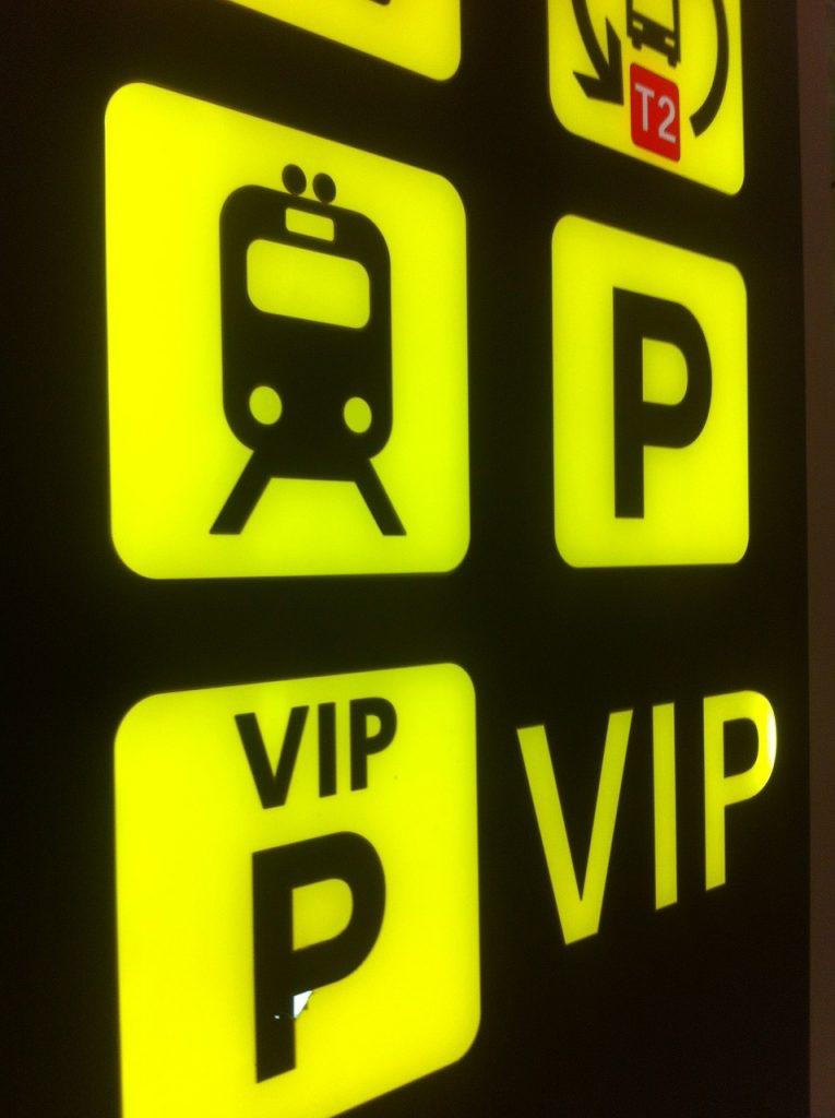 vervoer vanaf vliegveld barcelona