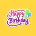 verjaardag thuis vieren