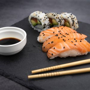sushi liefhebber cadeautips
