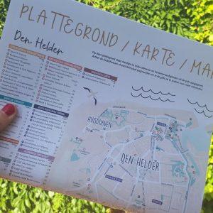 wat te doen in Den Helder
