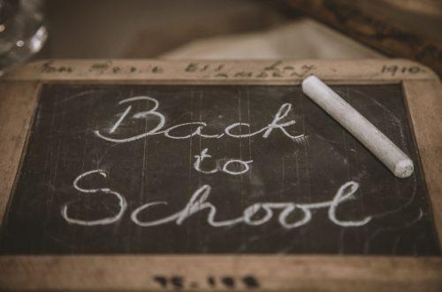 scholen starten