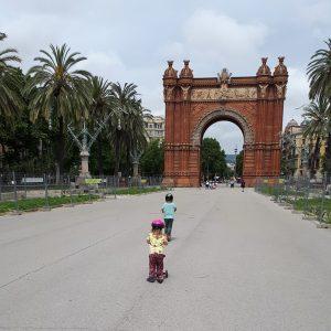 barcelona en het coronavirus