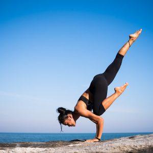 lichaamsbeweging na 40 jaar