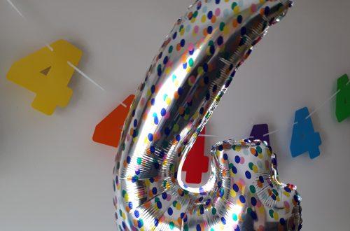 cadeau meisje 4 jaar
