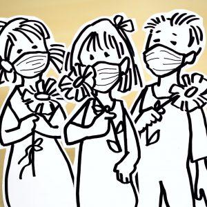 kids en coronavirus
