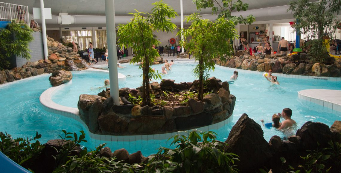 Vakantiepark de Leistert